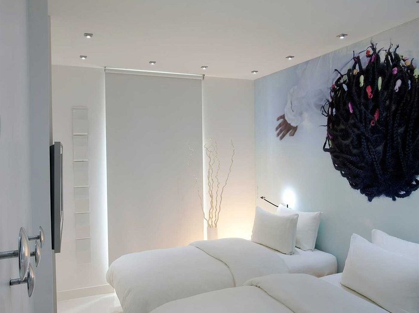 Blc Design Hotel Paris