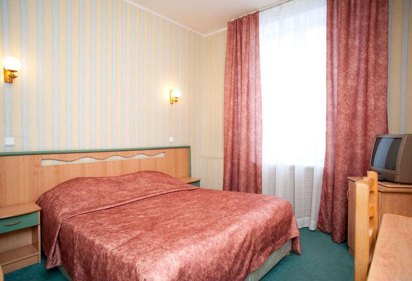 VashOtel Tourist Hotel Moscow