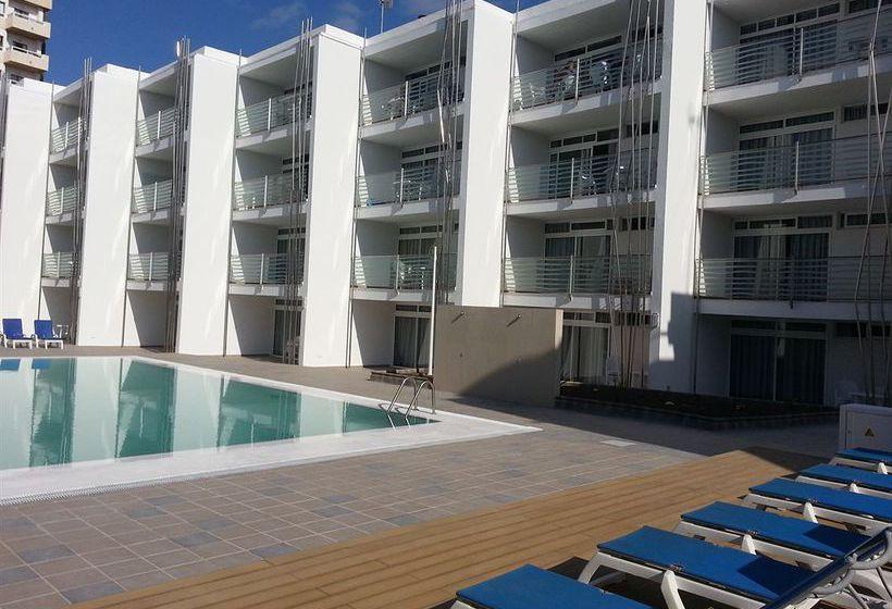 Apartamentos las rosas en playa del ingl s destinia - Apartamentos monterrey playa del ingles ...