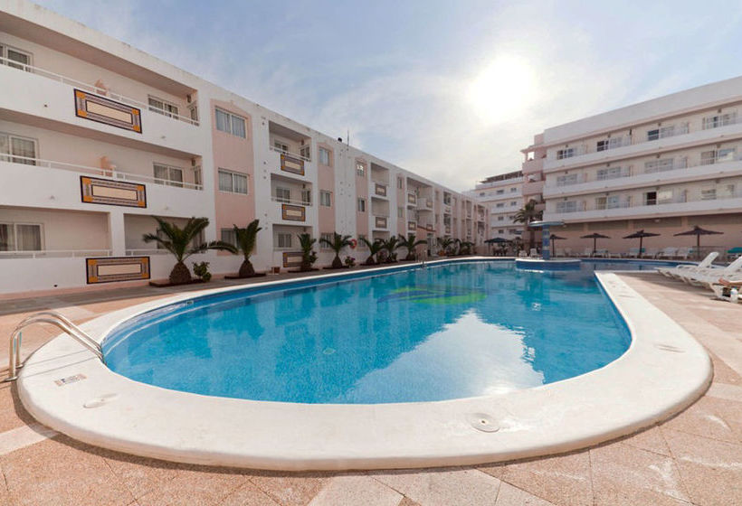 Aparthotel Tropical Garden Figueretas