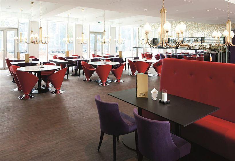 Tivoli Hotel & Congress Center Copenhagen