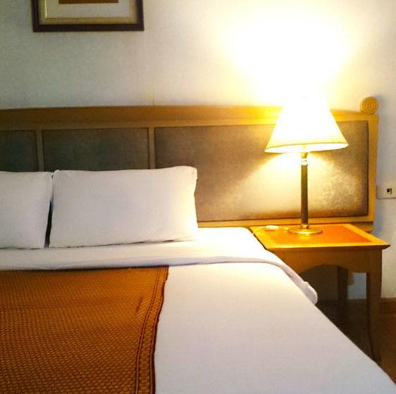 Hotel Grand Inn Come Suvarnabhumi Airport Samut Prakan