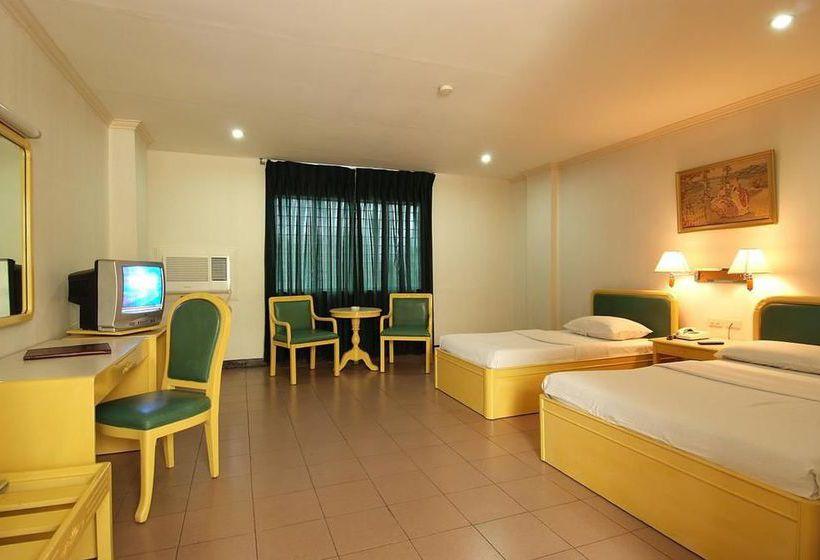 Diplomat Hotel Cebu City