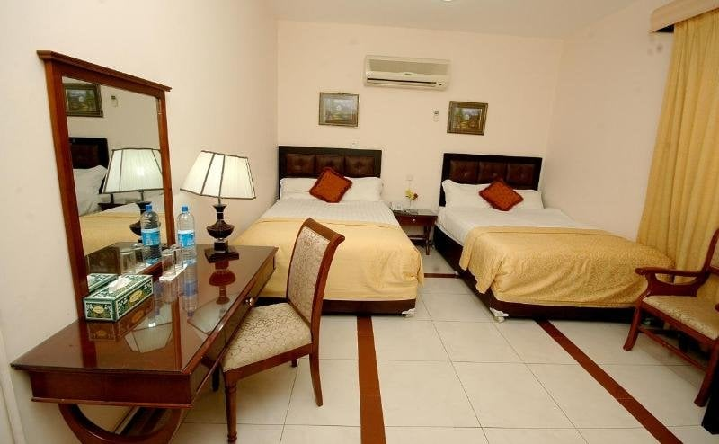 Hotel Diamond 1 Doha
