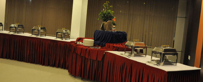 Hotel Saptagiri New Delhi