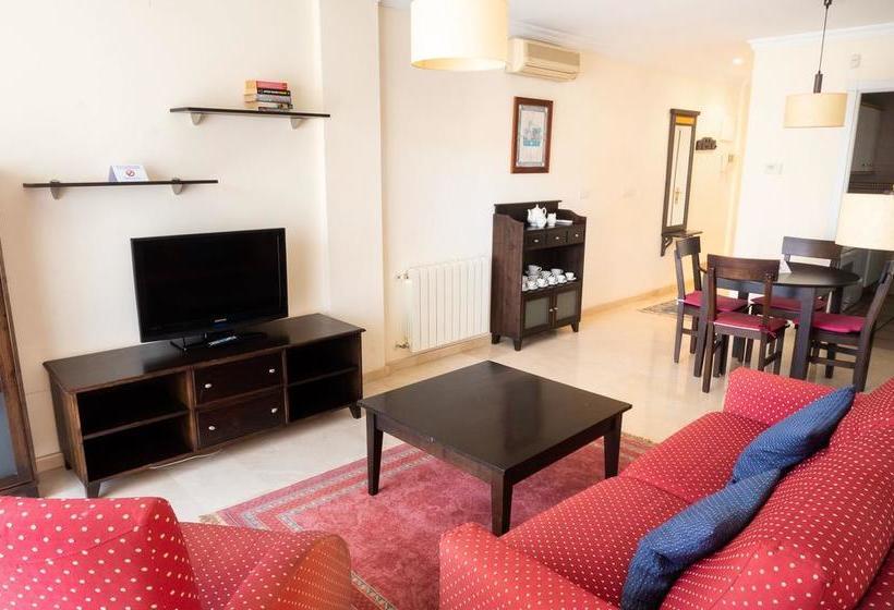 Apartamentos Albir Confort Nuevo Golf L'Alfas del Pi