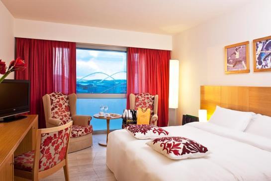 Civitel Olympic Hotel Athens