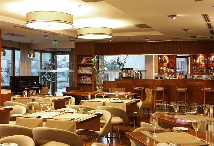 Hotel divan ankara ankara las mejores ofertas con destinia for Divan hotel ankara