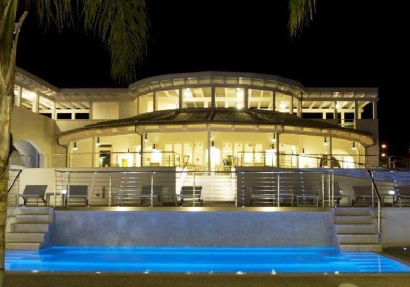 Hotel Ganimede Sperlonga