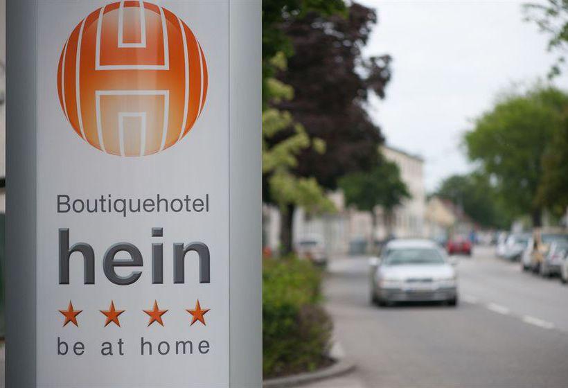 Boutiquehotel Hein Schwechat