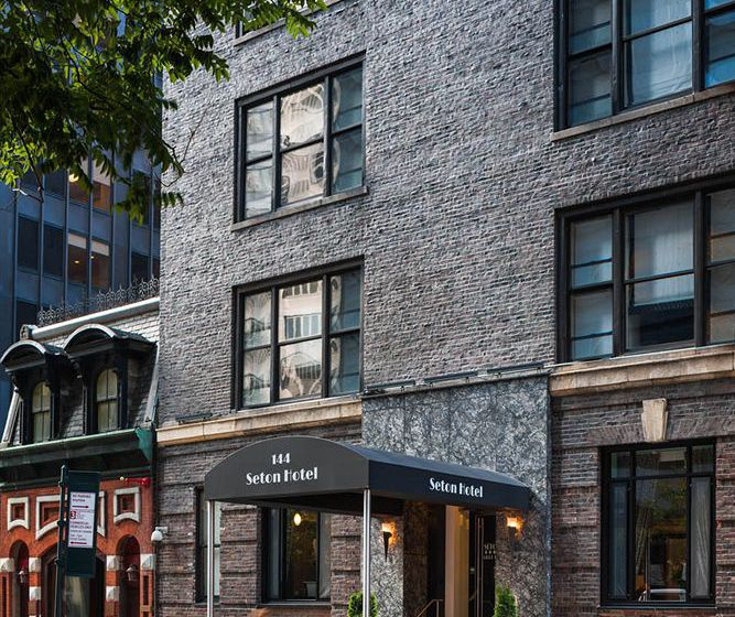 Seton Hotel New York