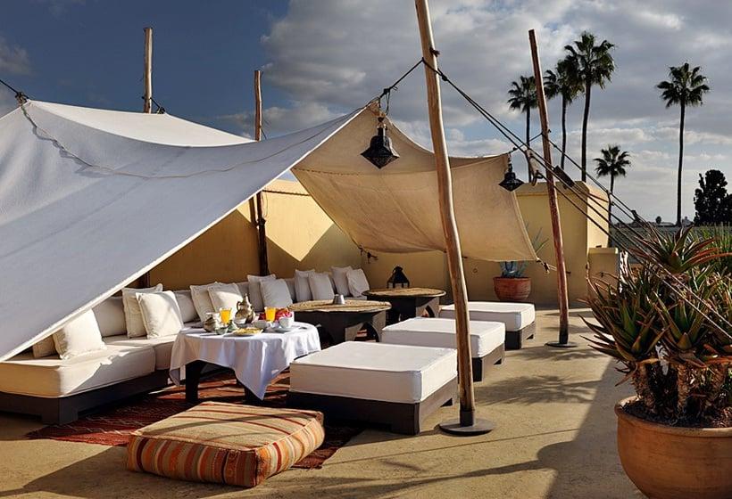 Hotel Ryad Talaa12 Marrakesh