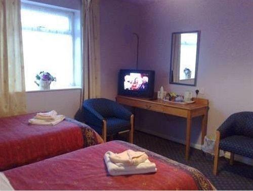 Lanayr Hotel Blackpool