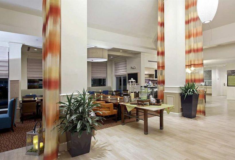 Hotel Hilton Garden Inn Providence Airport Warwick En