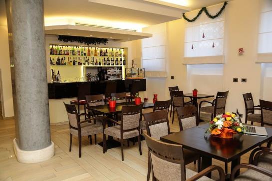 Hotel Esh Executive Style Rome
