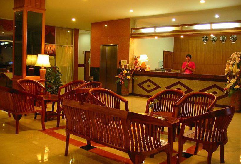 Фото отеля the ja villa изображение 37
