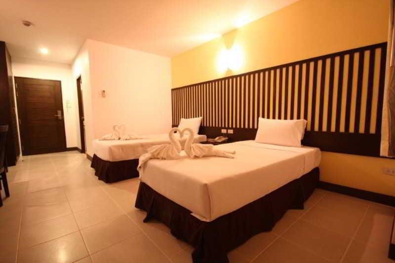 Ja villa pattaya hotel