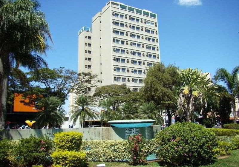Hotel Presidente Uberlandia