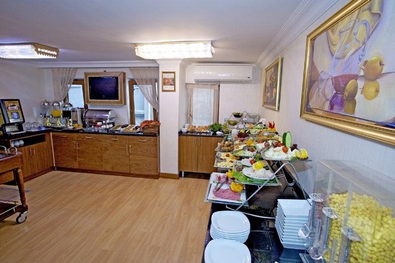Arden Park Hotel Istanbul