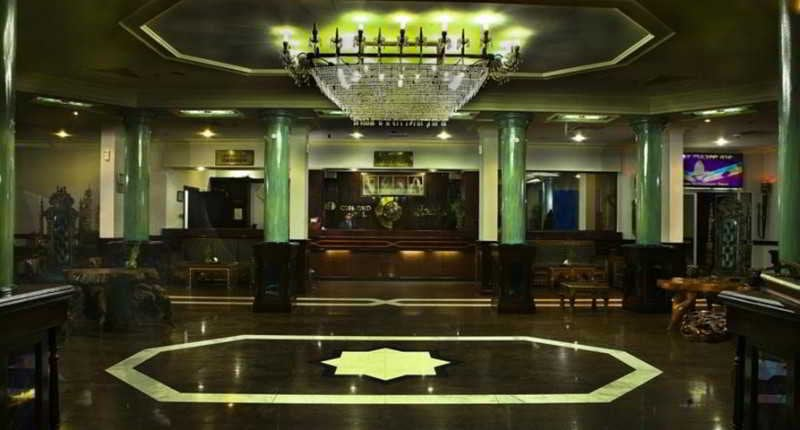 Hotel Concord International Manama