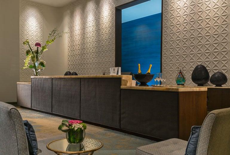 Wellness Hotel The St. Regis Mexico City