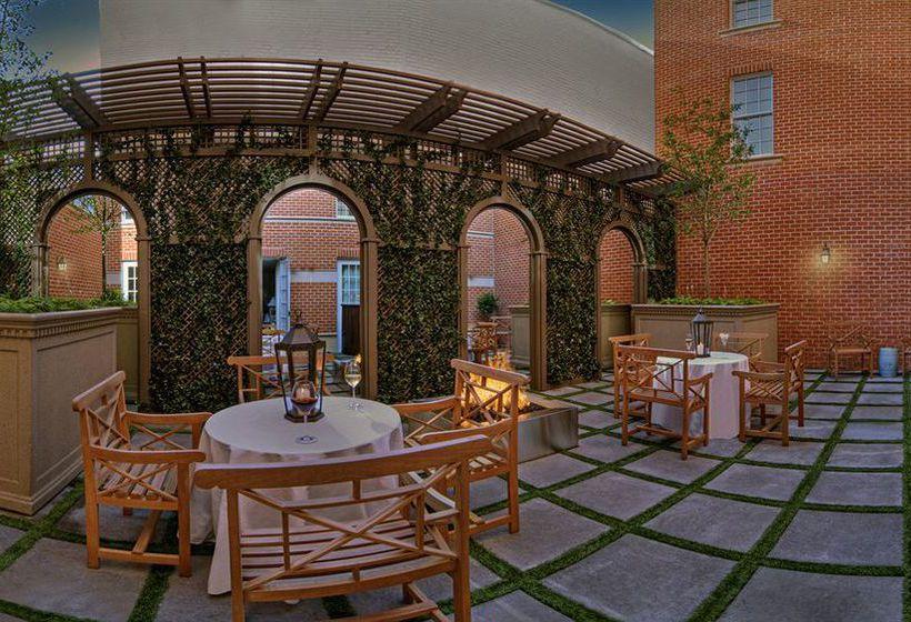 Lorien Hotel & Spa in Alexandria, starting at £60 | Destinia