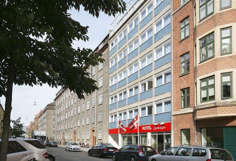 Hotel Copenhagen