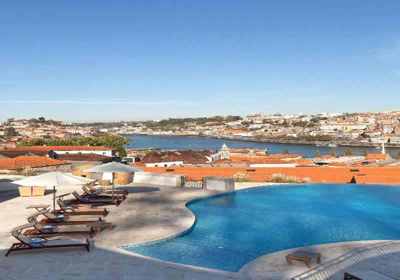 Hotel The Yeatman Vila Nova de Gaia