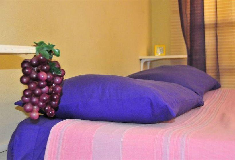 هتل Mediterranean Dreams Panama City