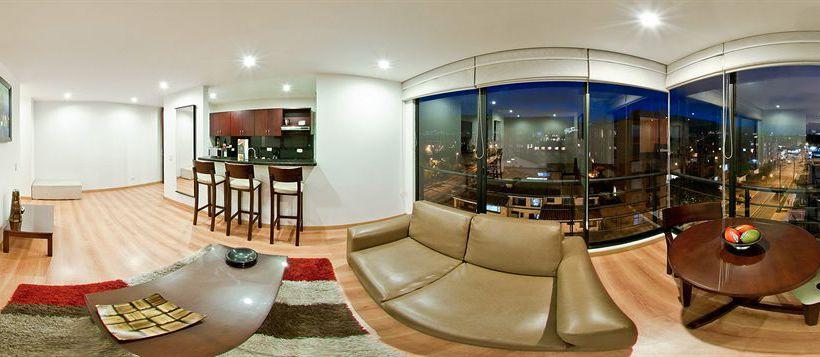 Hotel Tivoli Suites Bogota