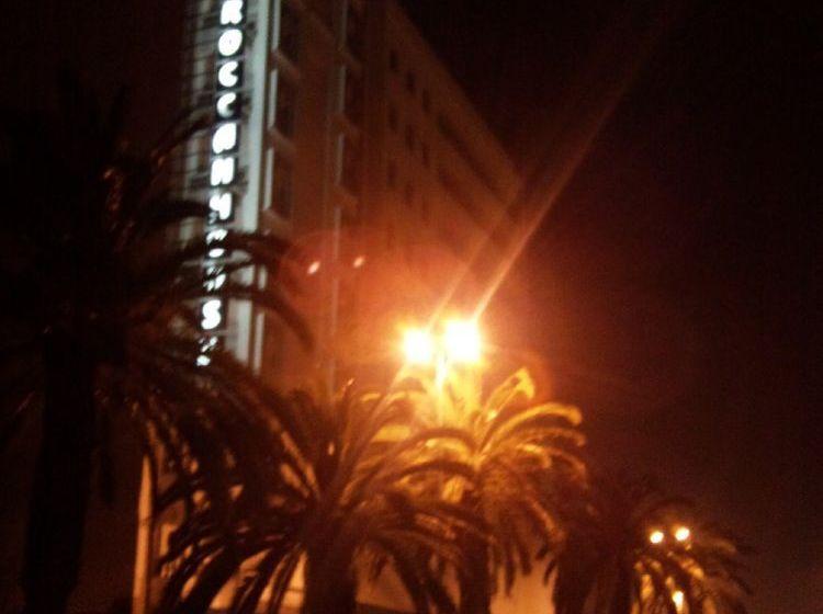 Moroccan House Hotel Casablanca