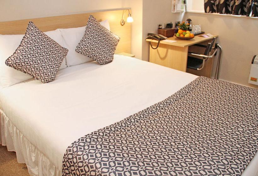 Lansdowne Hotel Croydon
