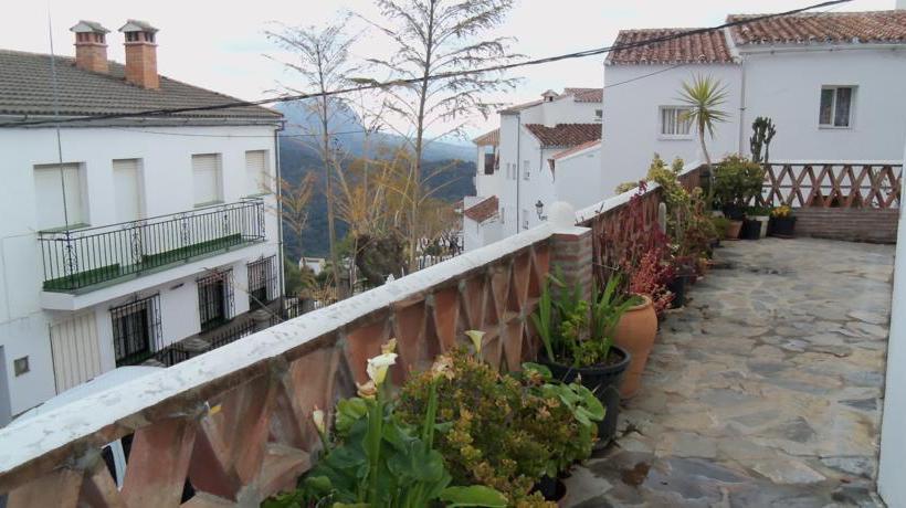 Apartamentos Jardines del Visir Genalguacil