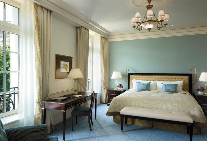 Hotel Shangri-La Paris