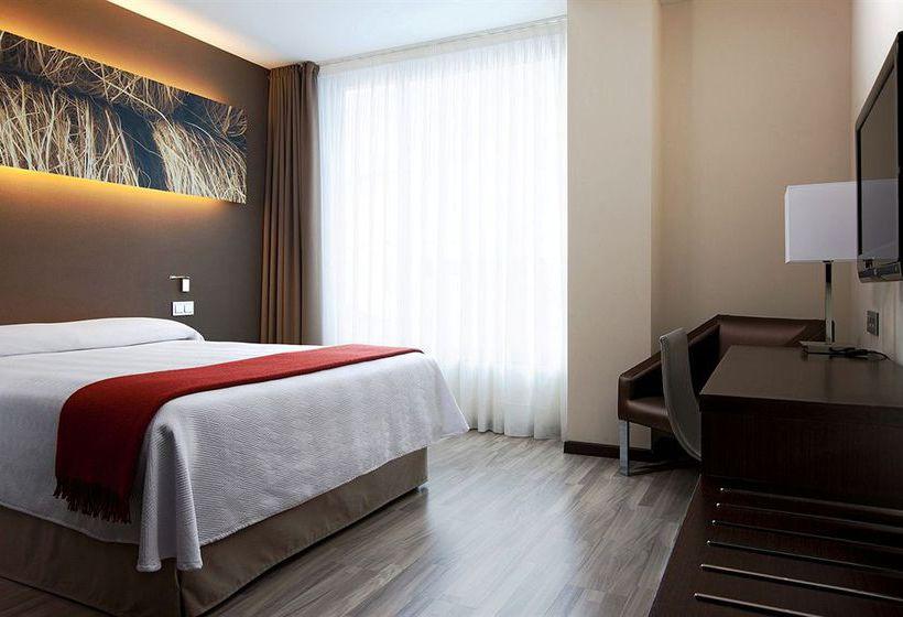 Hotel NH Diagonal Center Barcelona