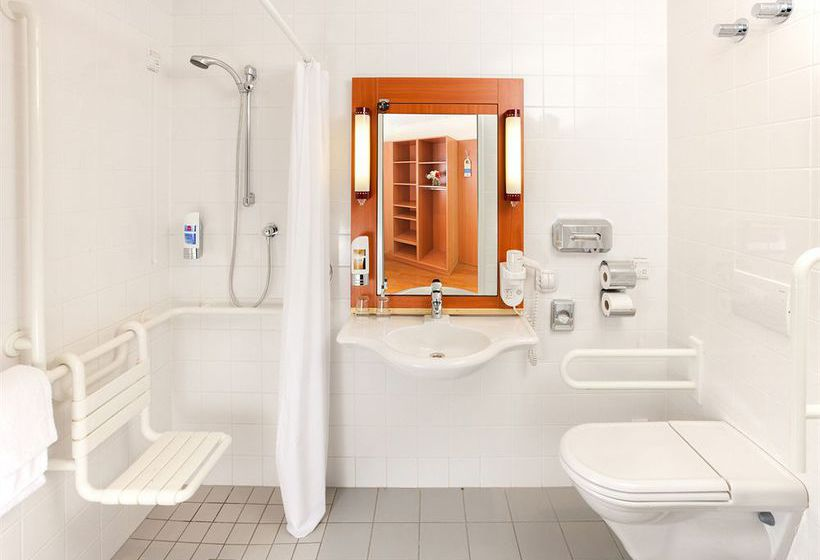 Hotel Star Inn Salzburg Zentrum