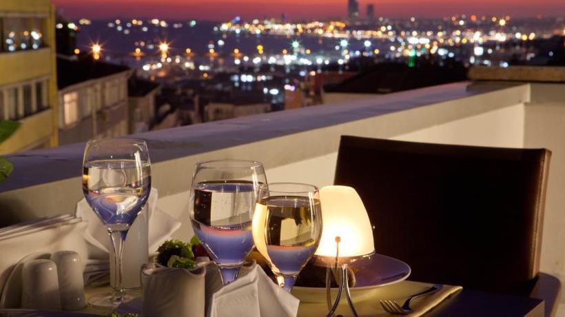 Hotel Innova Sultanahmet Istanbul