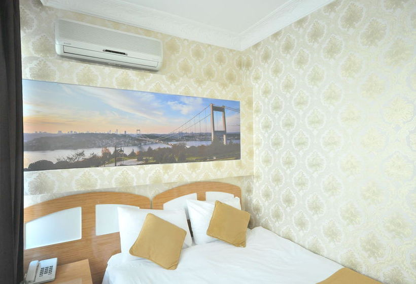 Hotel Bosphorus Family Old City Istanbul
