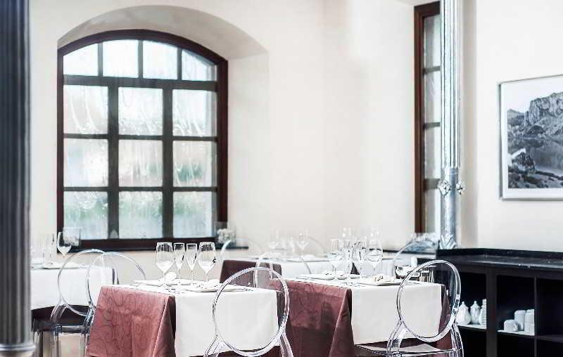 Hotel Granda Cangas de Onis