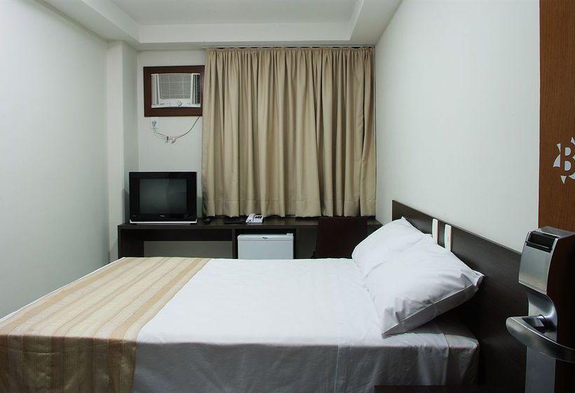 B Hotel Salvador
