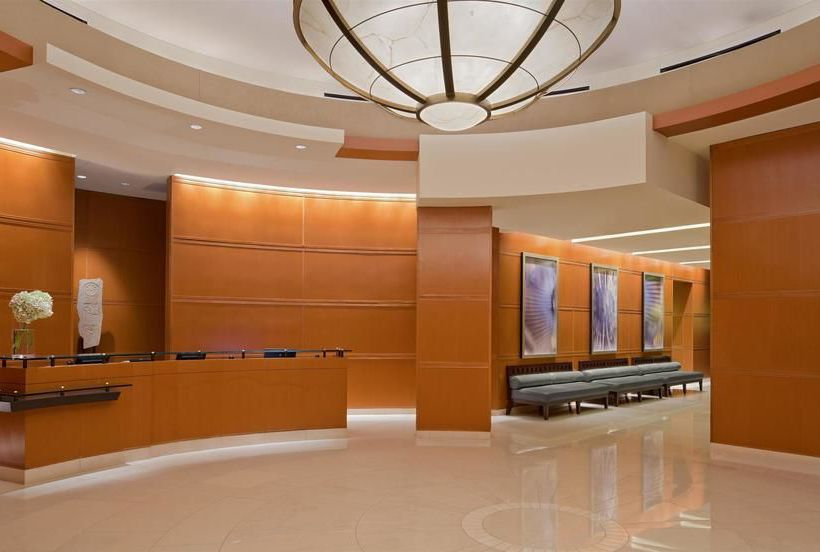Hotel Grand Hyatt Dfw Dallas