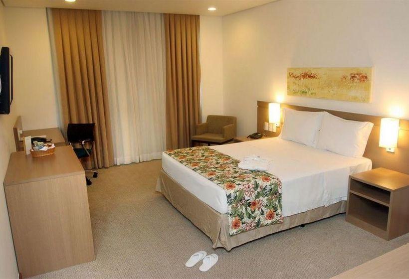 Hotel Blue Tree Premium Manaus Mito
