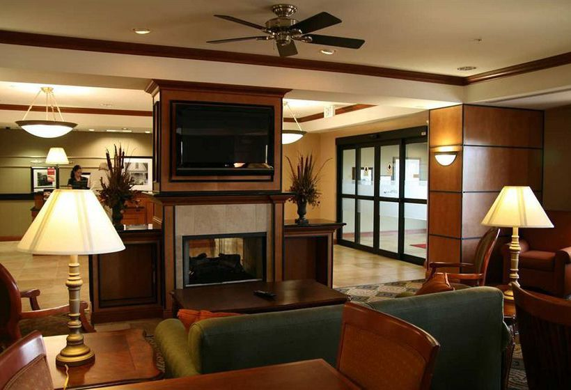 Comfort inn and suites coldwater