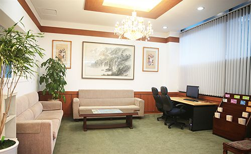 Hotel Cherbourg Incheon