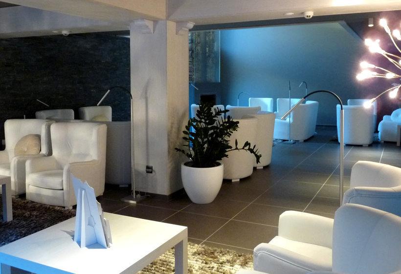 Common areas Hotel Xalet Bringue El Serrat