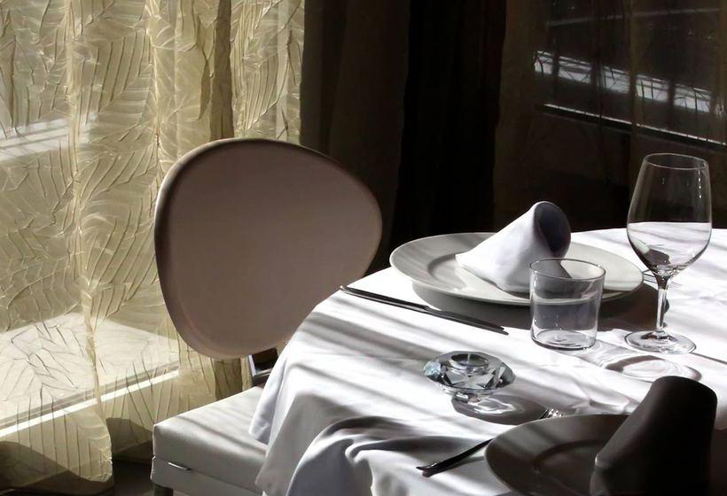 Restaurant Hotel Xalet Bringue El Serrat