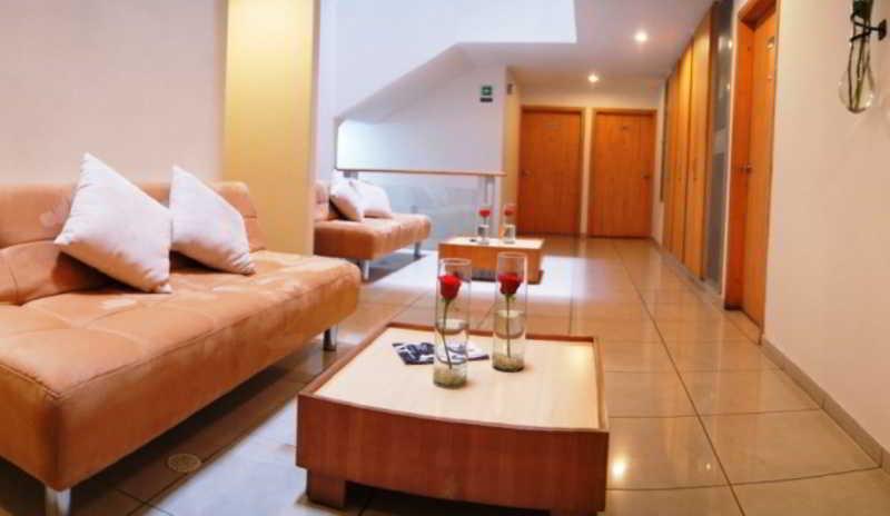 Hotel Ms Centenario Cali