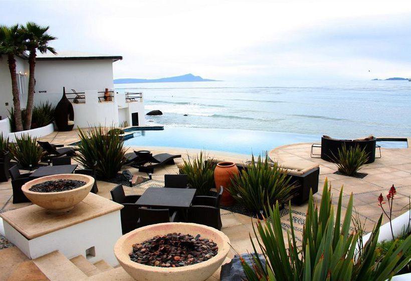 Casa Natalie Luxury Resort Spa Ensenada