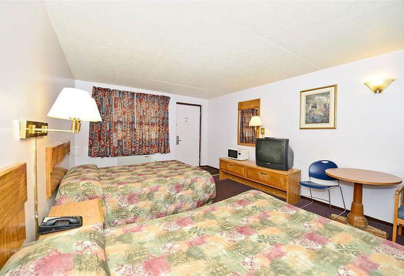 Hotel Thriftlodge Kitchener, Kitchener: las mejores ofertas con ...