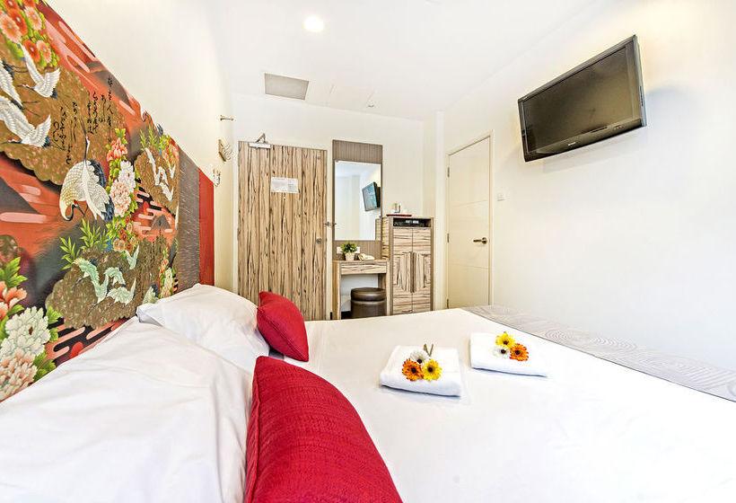 Hotel 81 Osaka Singapore